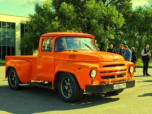 Тюнинг авто фото видео